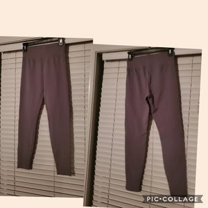 Merona ladies tights are size small